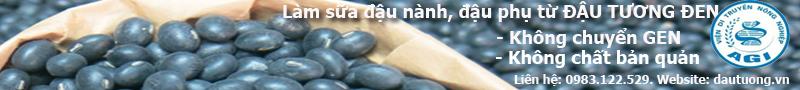đậu tương đen hữu cơ
